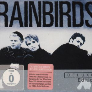 Rainbirds – 25th Anniversary Deluxe Edition