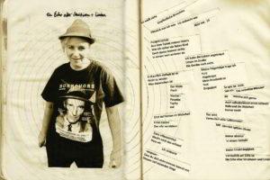 William S. Burroughs zum 100. Geburtstag