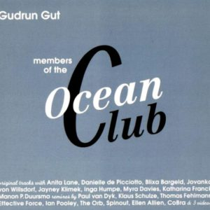 Members Of The Ocean Club