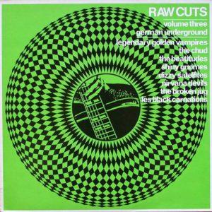 Raw Cuts Vol.3 – German Underground